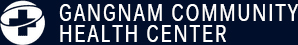 GANGNAM COMMUNITY HEALTH CENTER LOGO